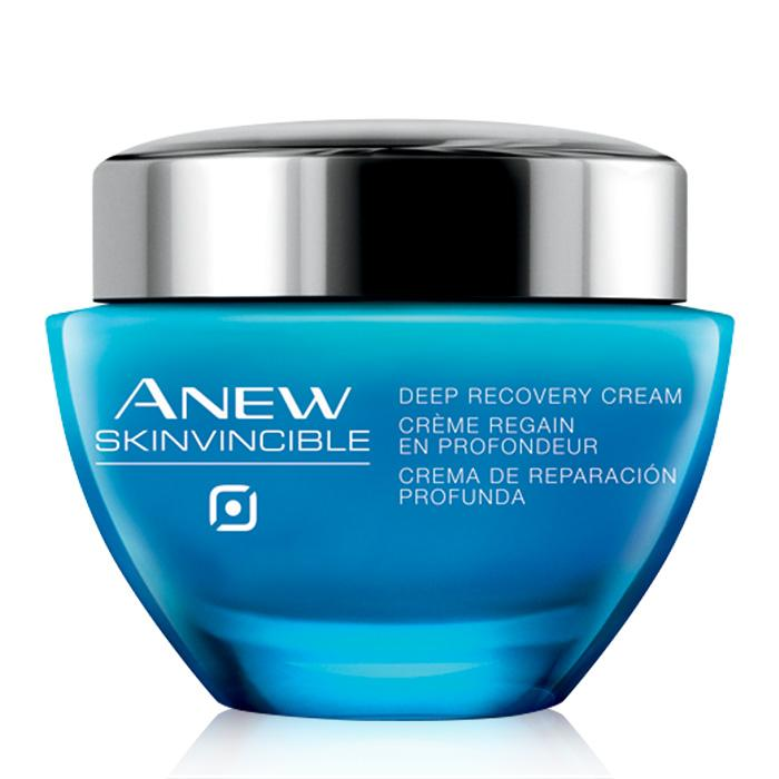 Anew Skinvincible Deep Recovery Cream